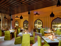 Découvrez la cuisine omanaise au Juweira Boutique Hotel
