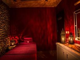 Profitez des somptueux soins du spa de l'hôtel Juweira