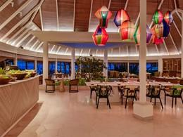 Le restaurant A Mano