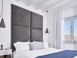 La Katikies Villa Elia Beach one bedroom