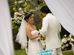 Mariage à l'hôtel Kayumanis Jimbaran