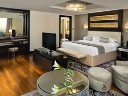 L'Executive Suite de l'hôtel Kempinski Mall Of The Emirates à Dubaï
