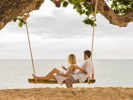Profitez de moments de détente en toute intimité