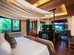 Oriental Villa du Khaolak Laguna Resort en Thailande