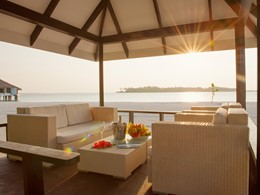 Villa Plage Sunset Prestige Pavilion