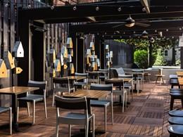 Le restaurant Radiator