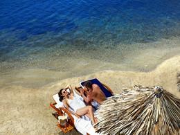 Détente sous le soleil grec au Kivotos Luxury Boutique Hotel