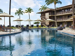 Profitez de la superbe piscine du Koa Kea, à Hawaii.