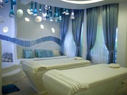 Le spa du Koh Tao Cabana