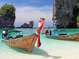 Visitez les îles voisines