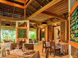 Le restaurant gastronomique Duniye