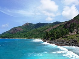 Vivez l'expérience seychelloise à La Belle Tortue Lodge