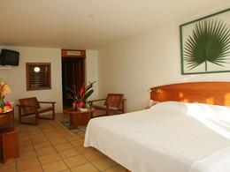 Chambre Supérieure de La Créole Beach Resort en Guadeloupe