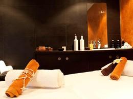 Le spa de l'hôtel 4 étoiles La Créole situé aux Antilles