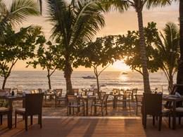Restaurant View 59 de l'hôtel La Flora Resort en Thailande
