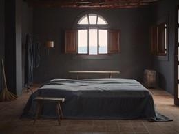 La Suite de l'hôtel La Granja à Ibiza