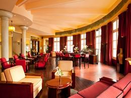 Le lobby de votre établissement à Hué