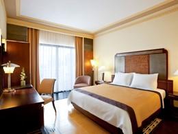 La Superior Room de l'Azerai La Résidence, Hué