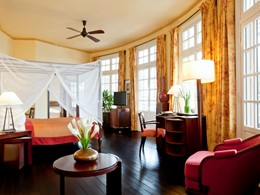 La Colonial Suite de l'Azerai La Résidence, Hué