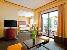 La Resident Suite de l'Azerai La Résidence, Hué