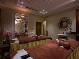 Moment de détente au spa de La Siesta Hotel & Spa