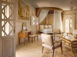 Panorama Suite de l'hôtel La Sultana Oualidia