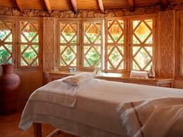 Le spa de l'hôtel 5 étoiles La Sultana Oualidia