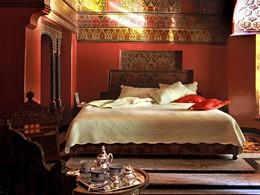 La Suite Junior de La Sultana Marrakech au Maroc