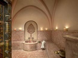 Détente et bien-être au spa de l'hôtel La Sultana