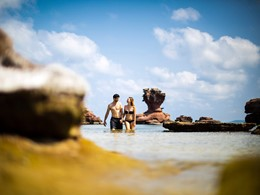 Séjour idéal en amoureux à La Véranda Resort