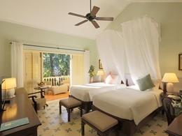 Deluxe Garden de La Véranda Resort à Phu Quoc