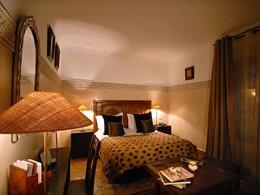 Chambre avec Terrasse