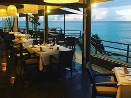 Le restaurant La Table