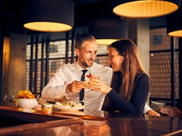 Sirotez de délicieux cocktails au Norca Bar