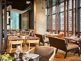 Le restaurant Norca