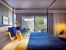 Pelican suite de l'hôtel Guanahani à St Barth