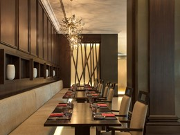 Latest Recipe Restaurant du Méridien Mina Seyahi