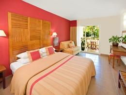 Chambre Standard de l'hôtel Le Récif à la Réunion
