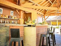 Le bar Le Comptoir Sud