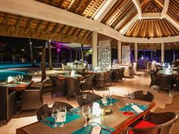 Le restaurant Le Grand Port