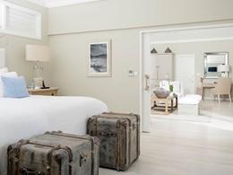 One Bedroom Villa Suite de l'hôtel Le Toiny