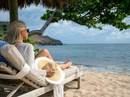 Relaxez-vous sous le soleil des Caraïbes au Toiny