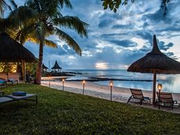 Les Villas du Paradis Beachcomber sont de véritables havres de paix