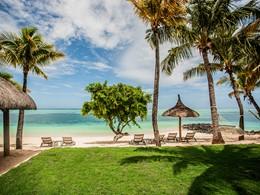 Accédez à la superbe plage depuis votre villa