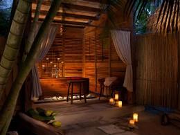Dynamisez votre corps et votre esprit au spa du Little Palm Island