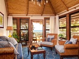 Island Romance Suite du Little Palm Island, en Floride