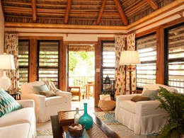 Island Escape Suite du Little Palm Island, en Floride