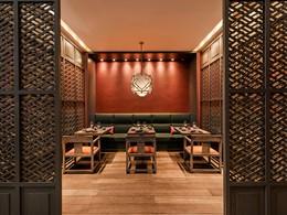Le restaurant japonais Hasu