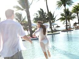 Vacances idéales en amoureux