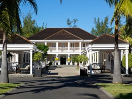 Architecture traditionnelle créole